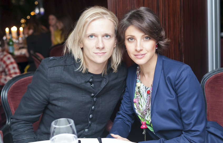 Анастасия Макеева, Глеб Матвейчук