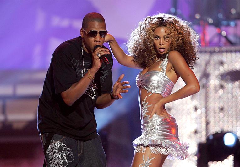Jay Z Bey