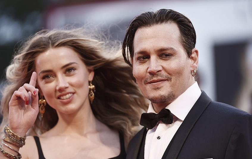 Депп обвинил Херд визмене сэкс-мужем Джоли