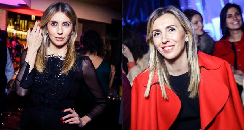 47-летняя экс-супруга Федора Бондарчука обнародовала фото вкружевном белье