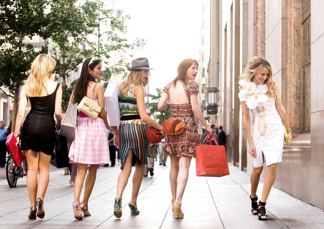 Модницы фото как понять что ты нравишься девушке на работе