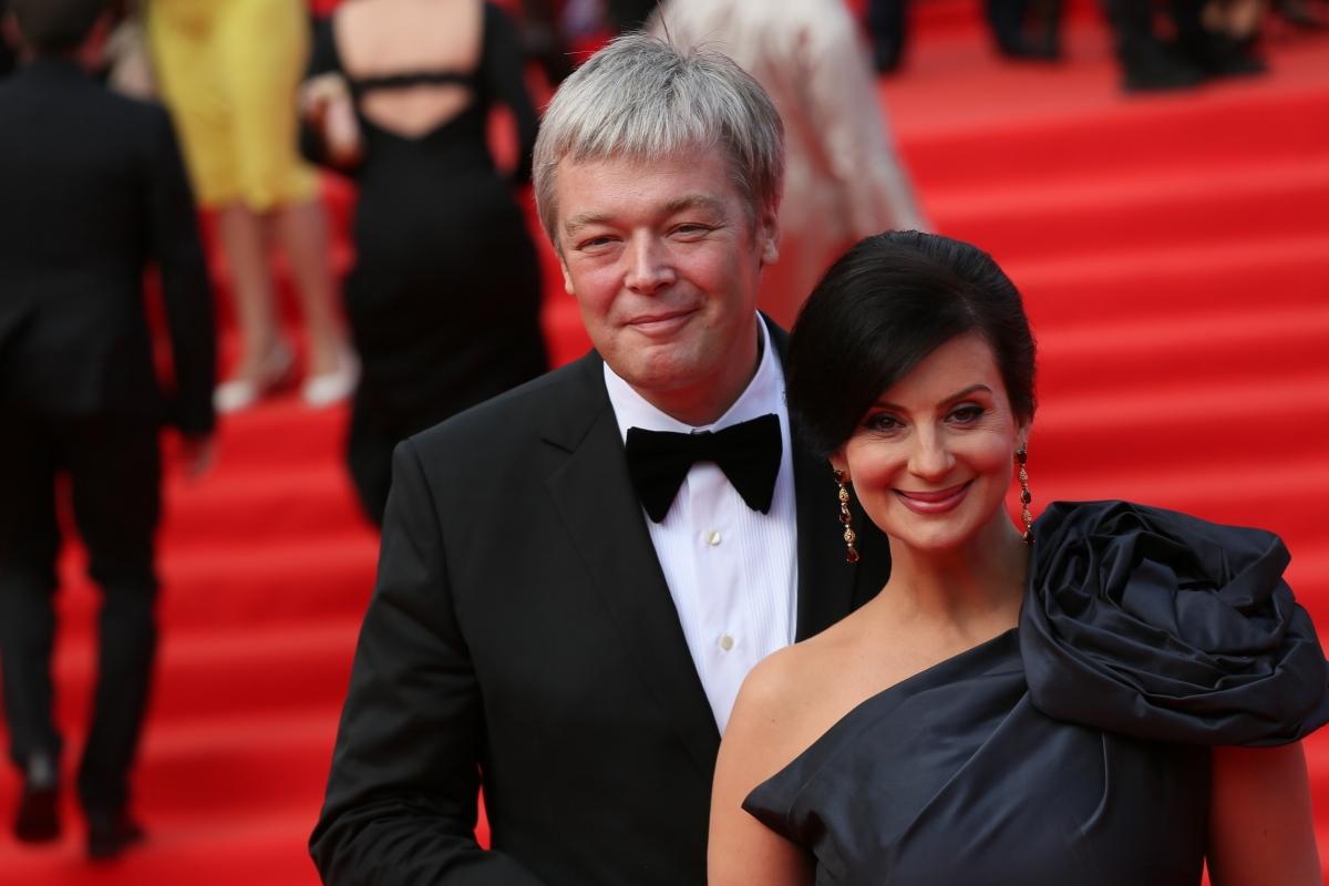 Самые известные и успешные жены российских режиссеров