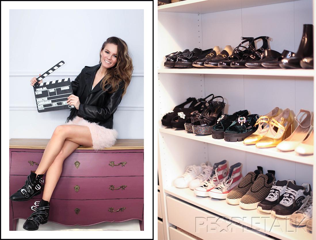 Модный гардероб недели: стилист Екатерина Гуссе