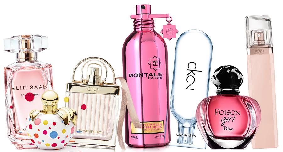 Лучшие женские ароматы сексуальные