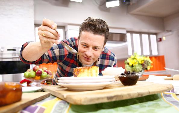 Секреты Джейми Оливера, которые пригодятся тебе на кухне