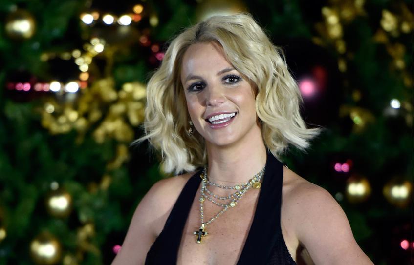 Вау! Бритни Спирс никогда не выглядела так круто! Новые фото