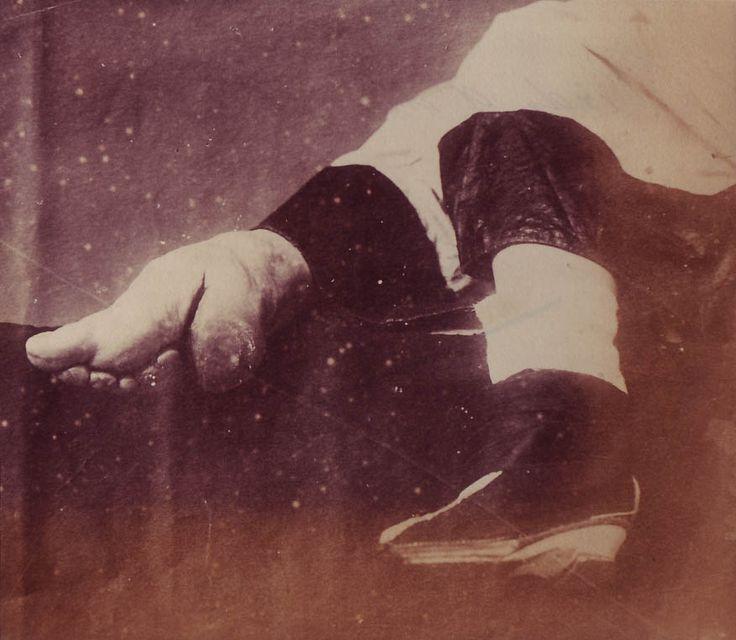 «ножка лотоса» из Китая