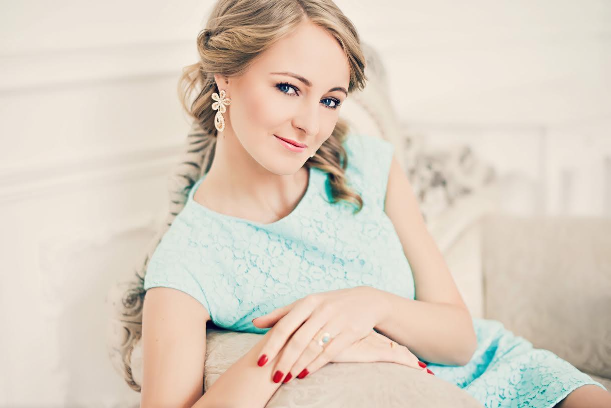 Татьяна Новгородцева