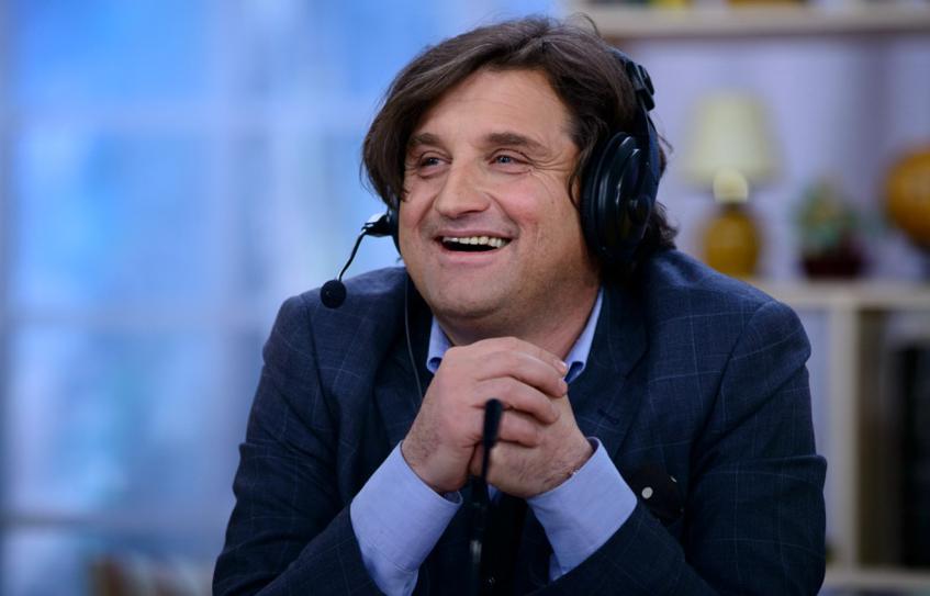 Отар Кушанашвили в восьмой раз станет отцом