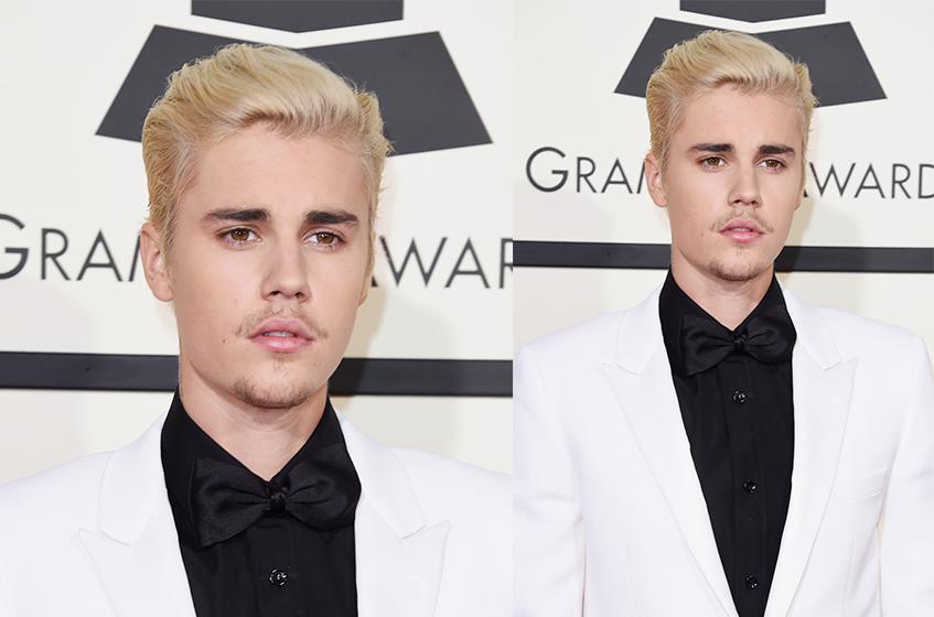 Grammys 2016 Justin Bieber