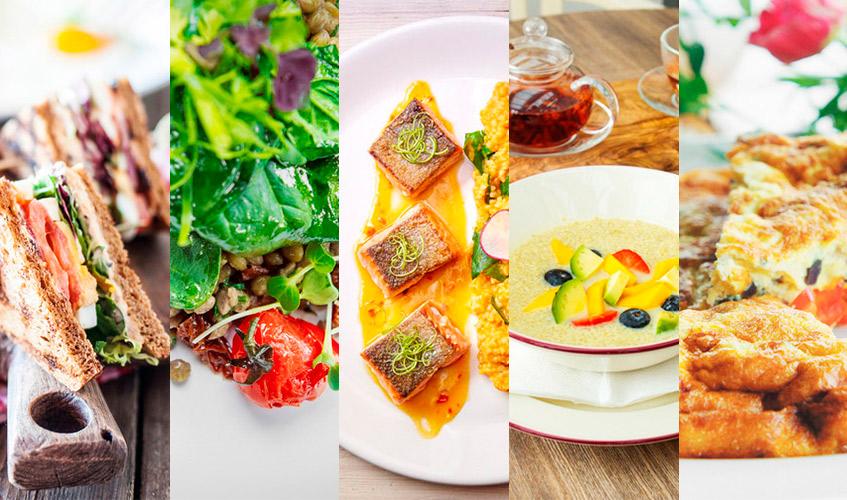 Завтрак с мужчиной: 5 простых и сытных блюд
