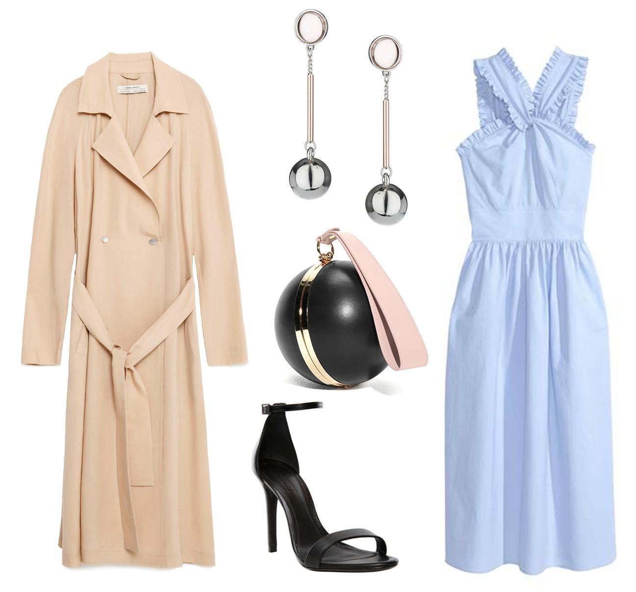 Как одеться, чтобы круто провести выходные