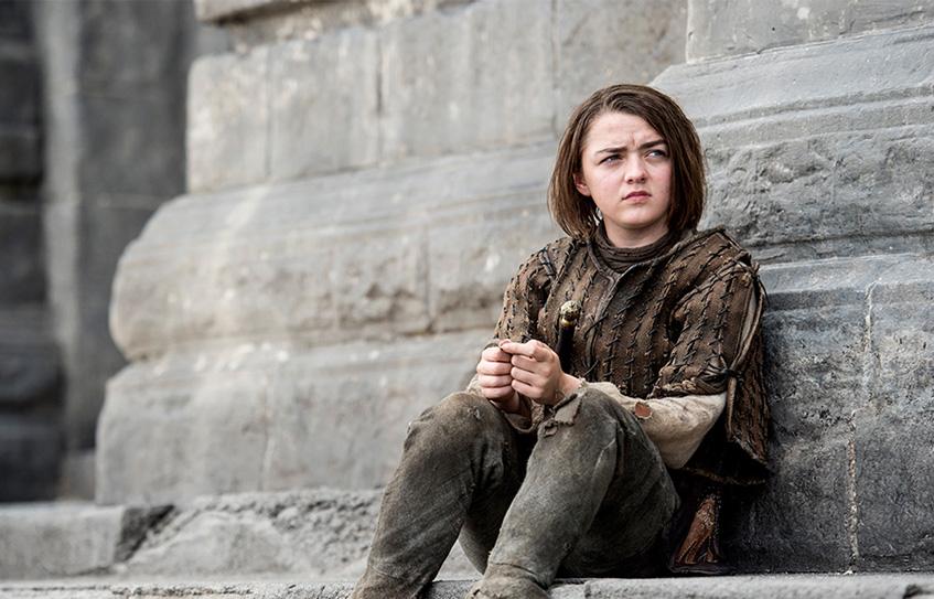 Первый трейлер шестого сезона «Иры престолов»