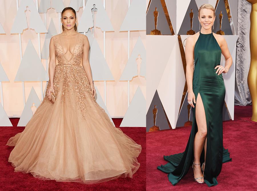 Они одевают Голливуд. Часть 2