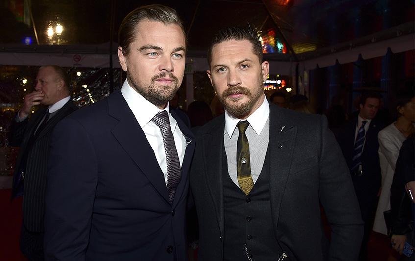 Харди и Лео