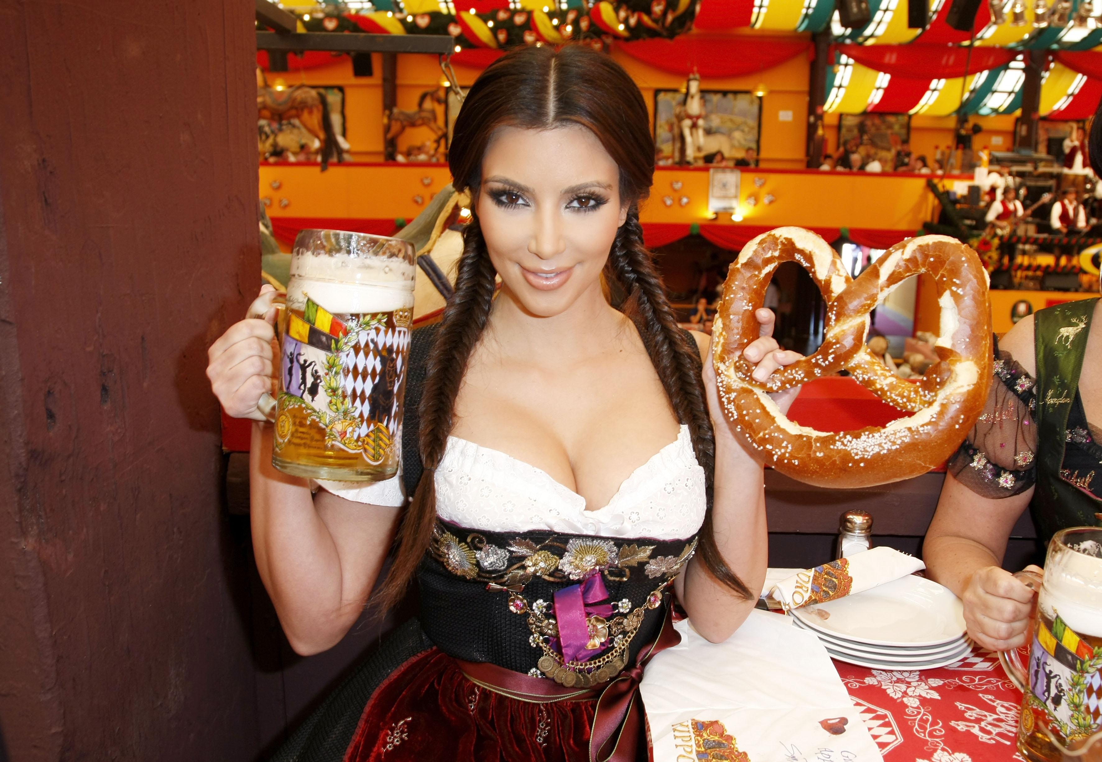 Ким Карадшьян
