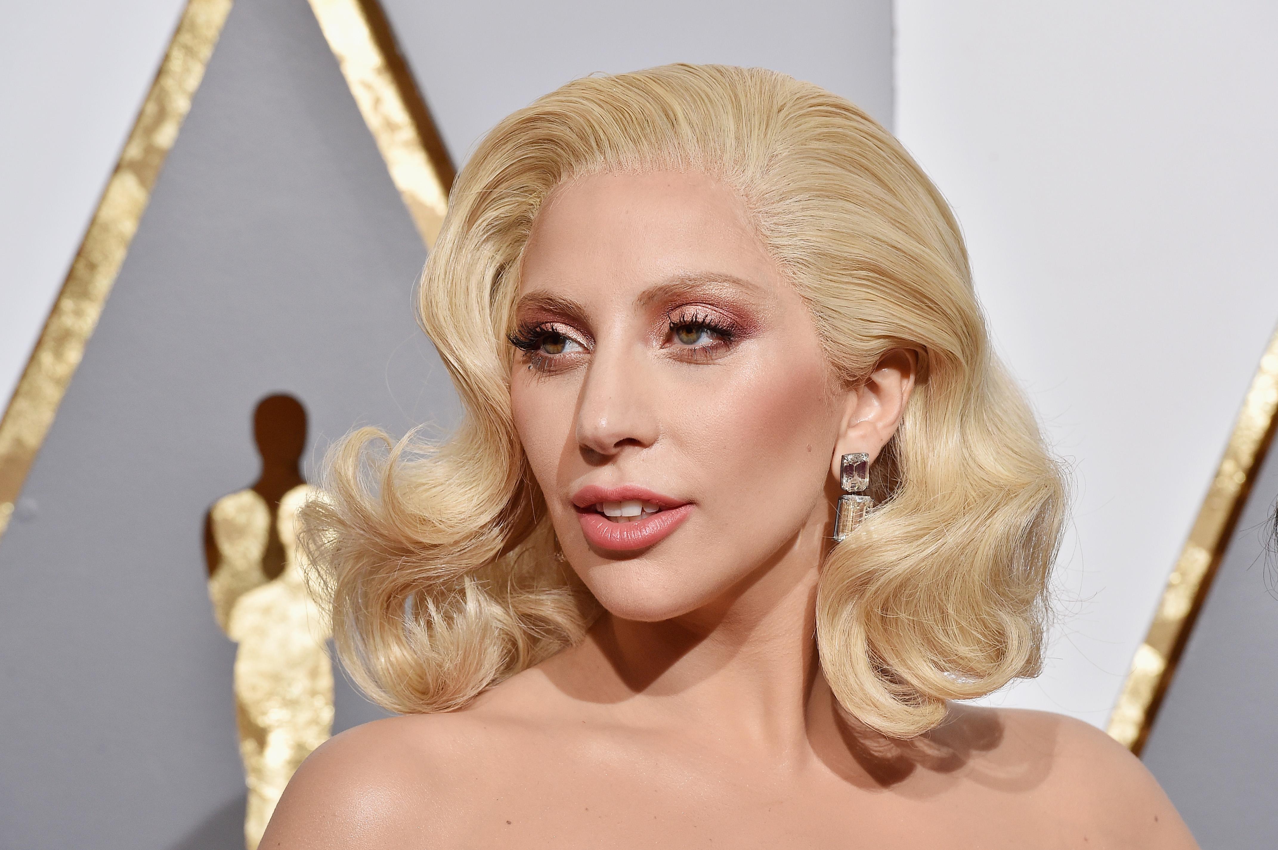 Леди Гага снимется впервом кинофильме Брэдли Купера