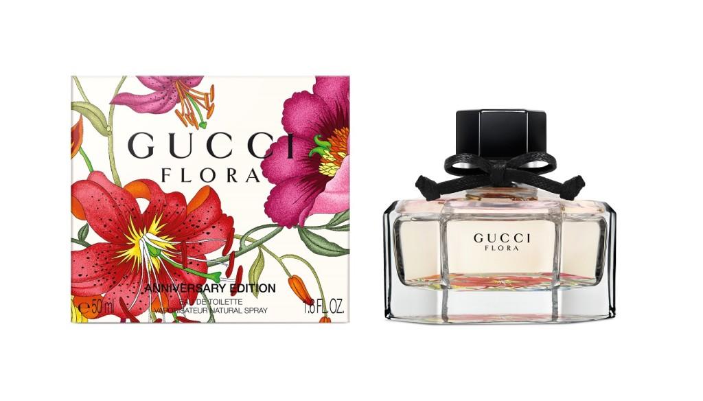 Flora Gucci