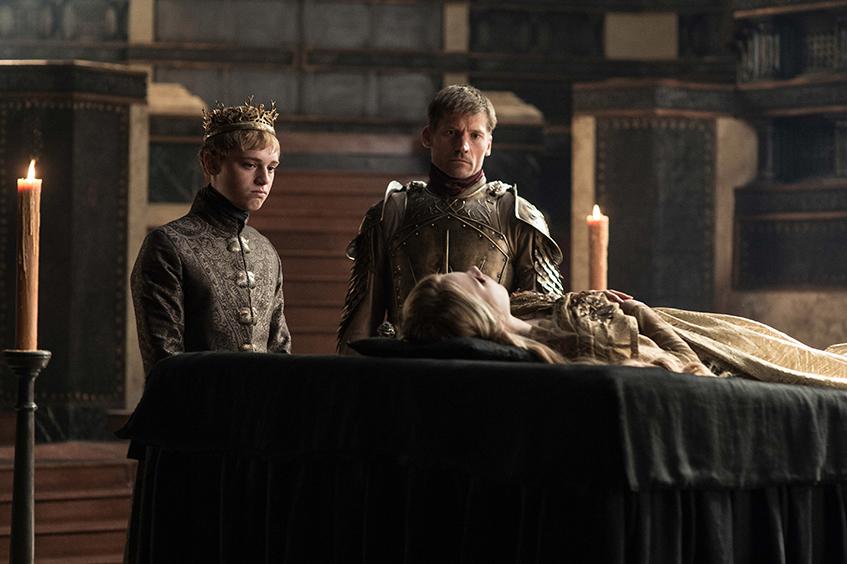 Игра престолов 6 сезон