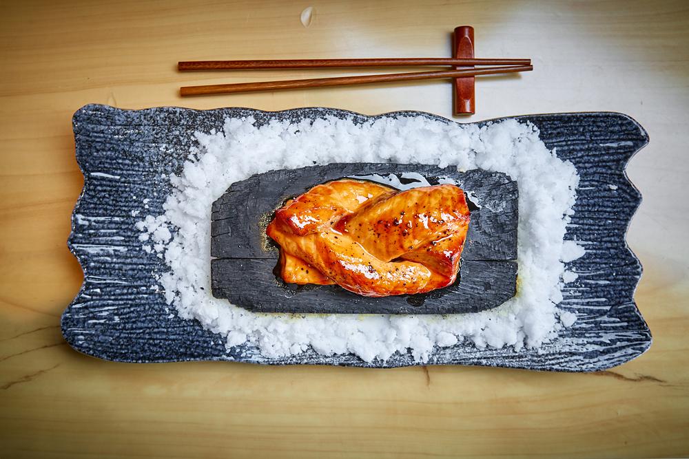 Новый шеф в ресторане Fumisawa Sushi