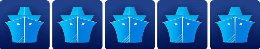 Marine Traffic Ships & Winds