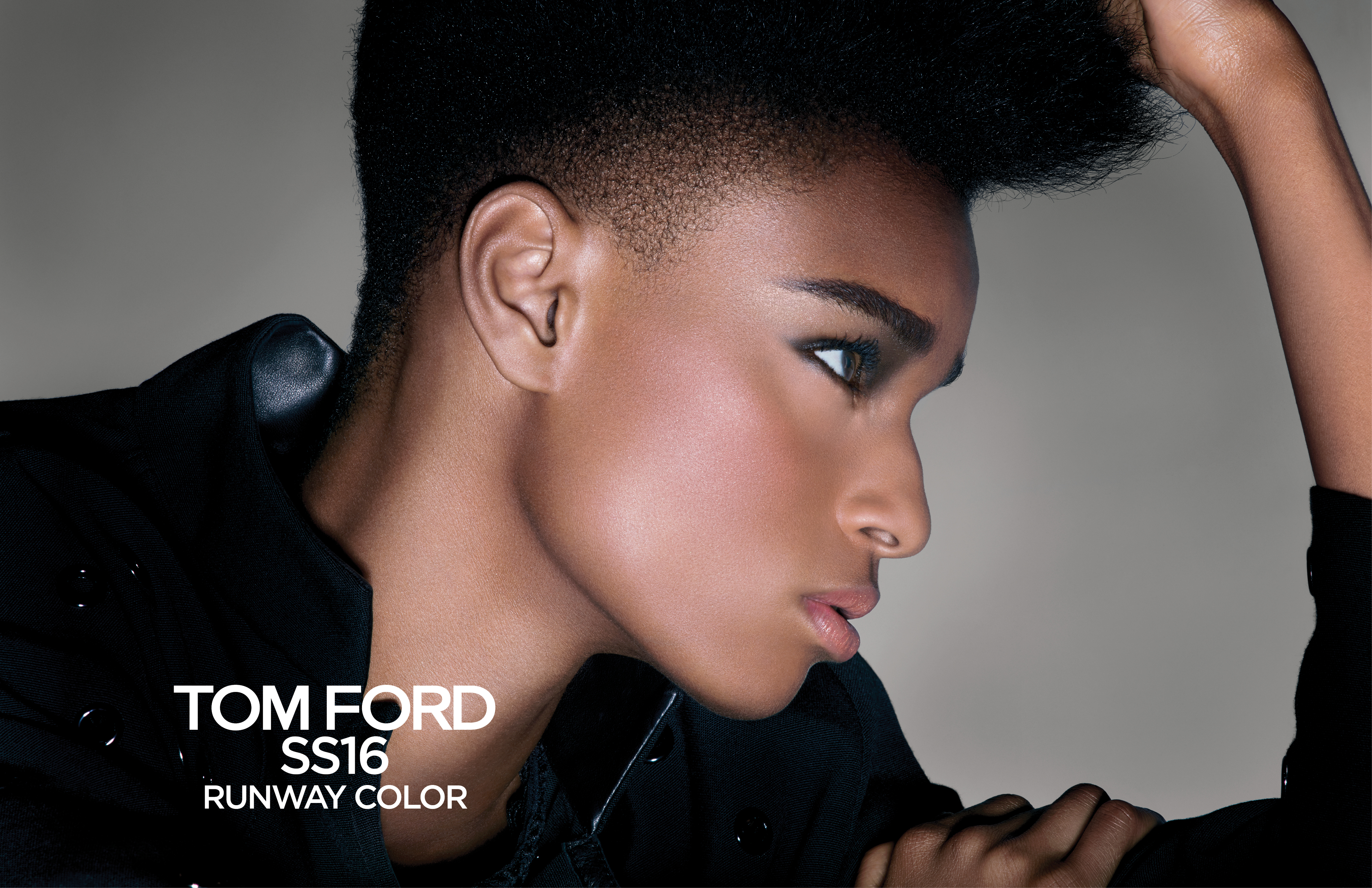 Tom Ford Runway Color SS16