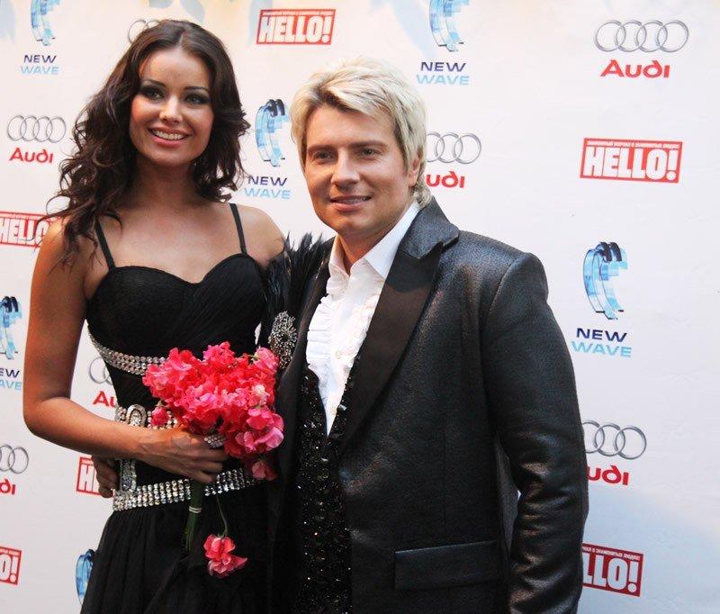 Федорова и Басков