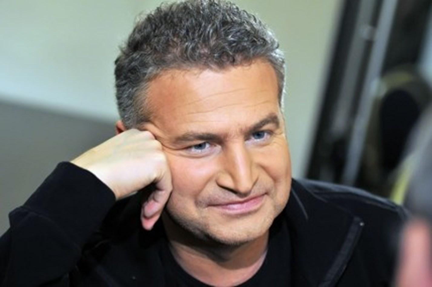 Леонид Агутин рассказал о проблемах на шоу «Голос. Дети»