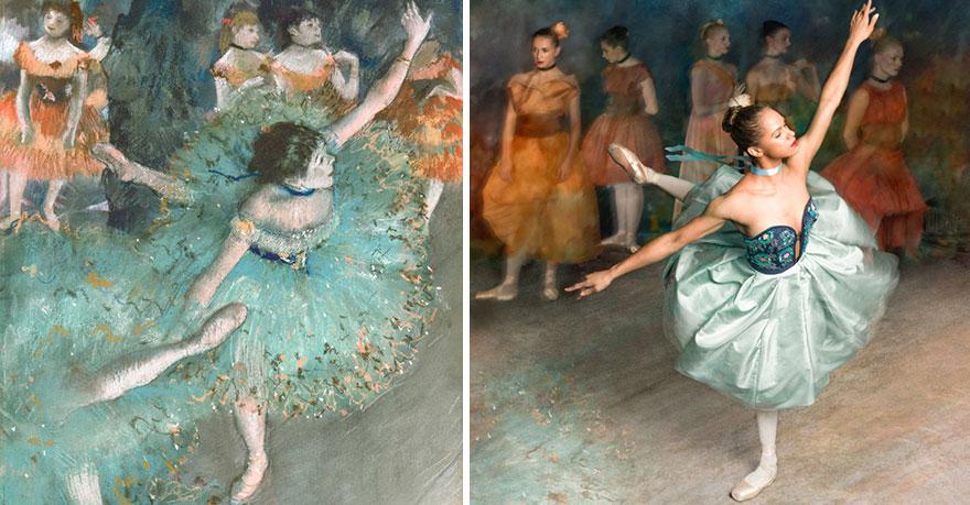 Misty Copeland: The Art of Dance