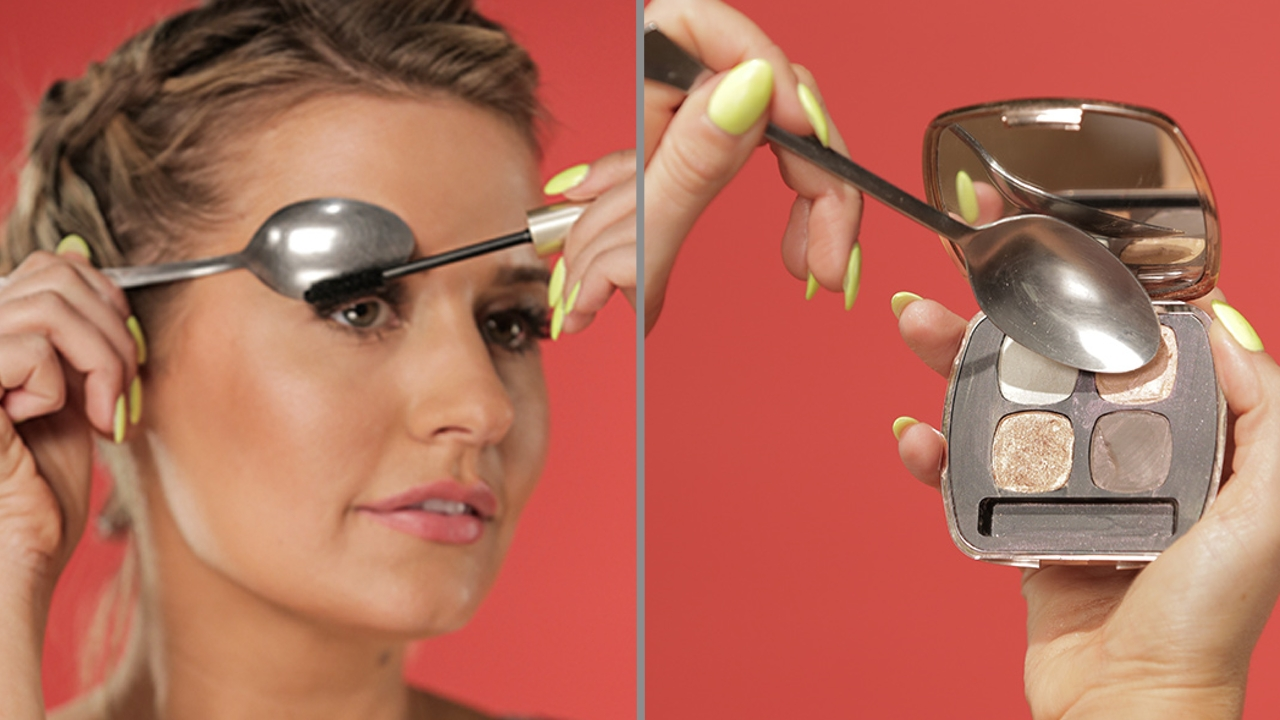 Бьюти лайфхаки для макияжа 659
