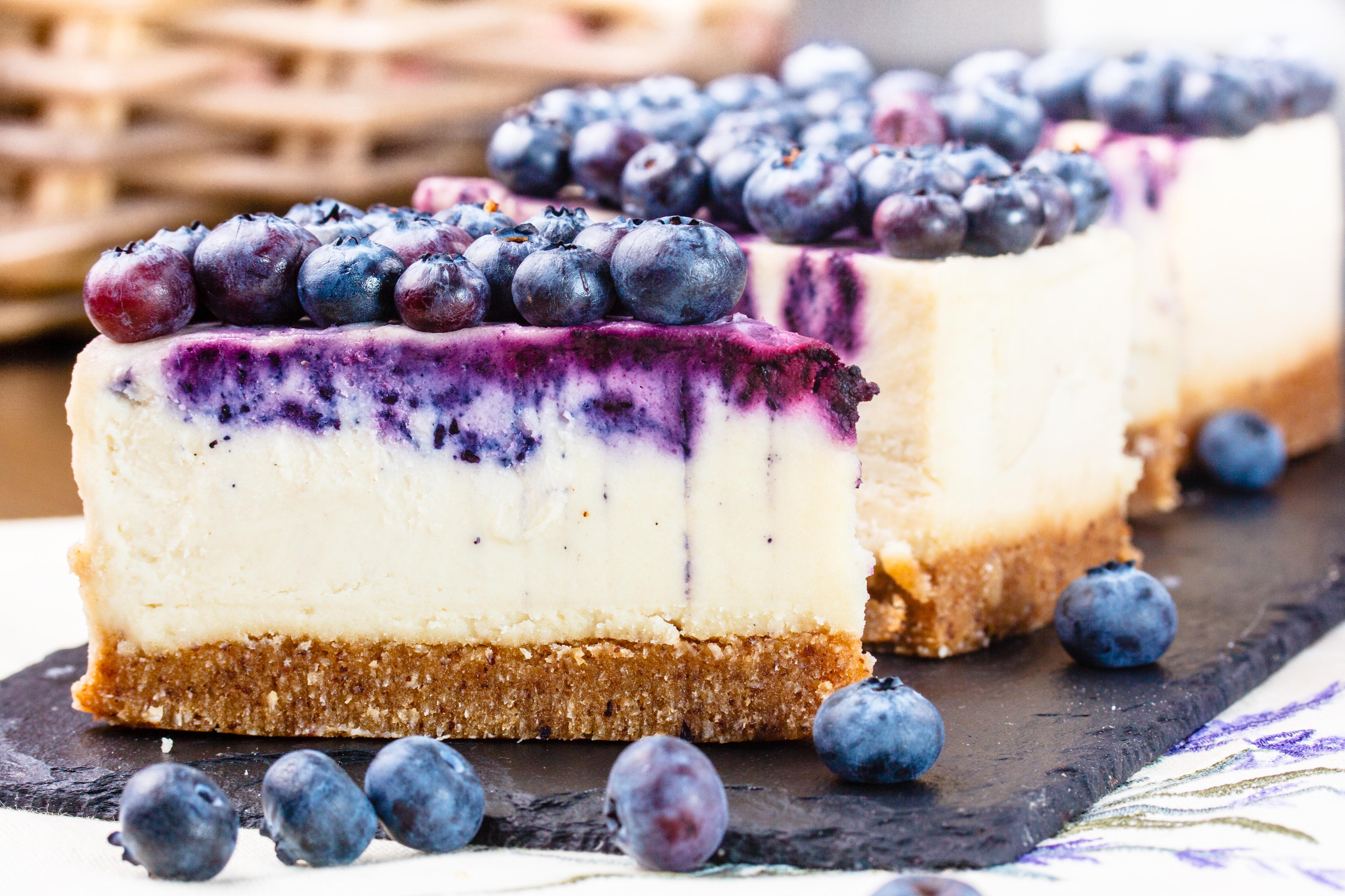 Простые десерты, которые скрасят твои будни
