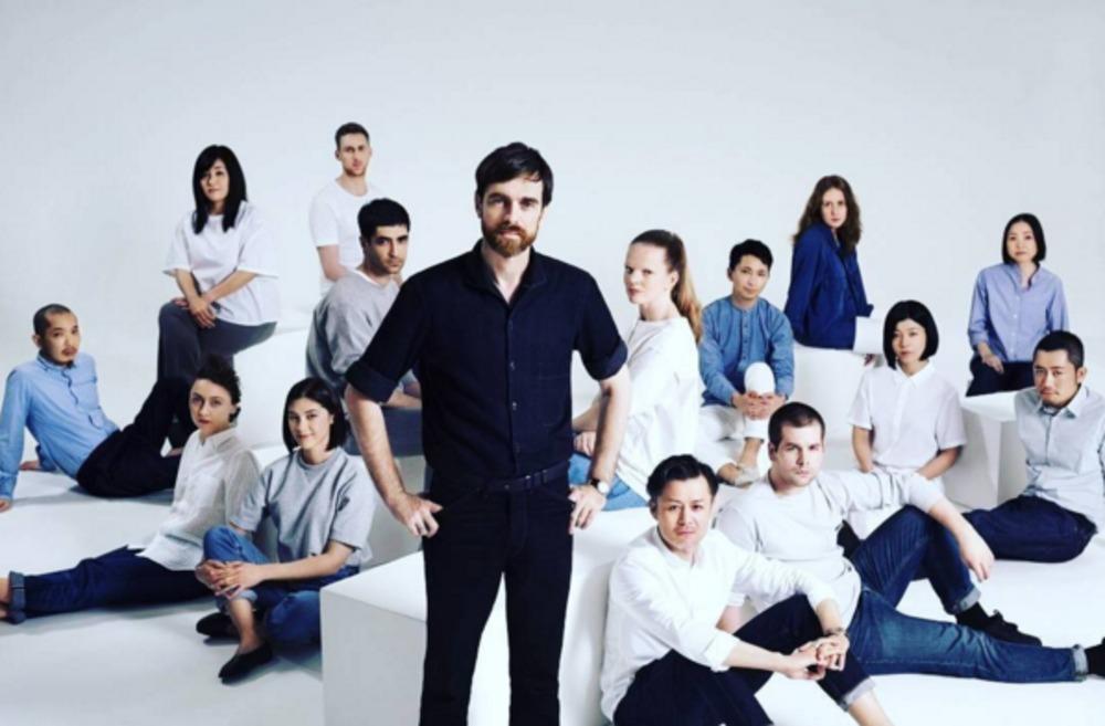 Кристоф Лемер станет креативным директором Uniqlo