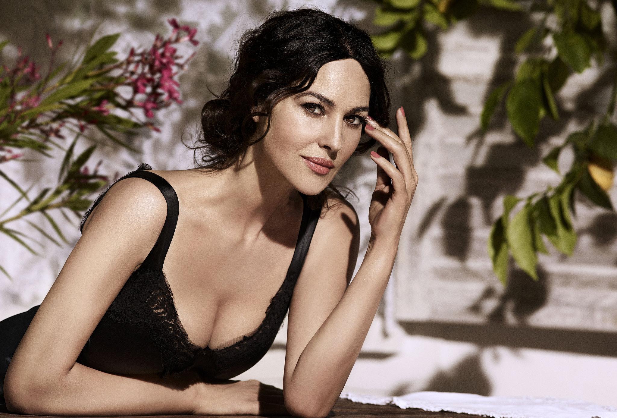Женщина красота косметика