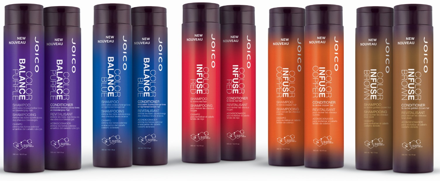 Color Infuse Joico