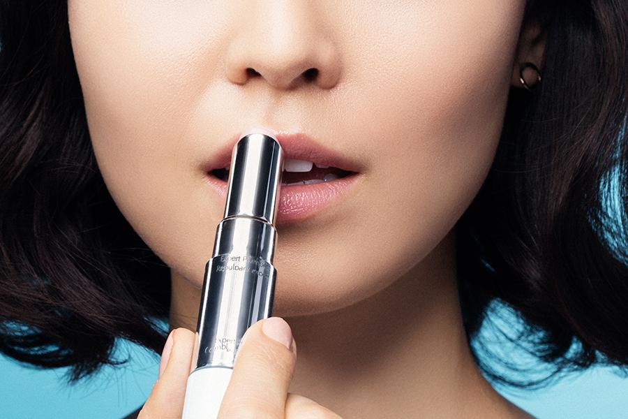 «Объем + Контур» (New Dimension Plump + Fill Lip Treatment)