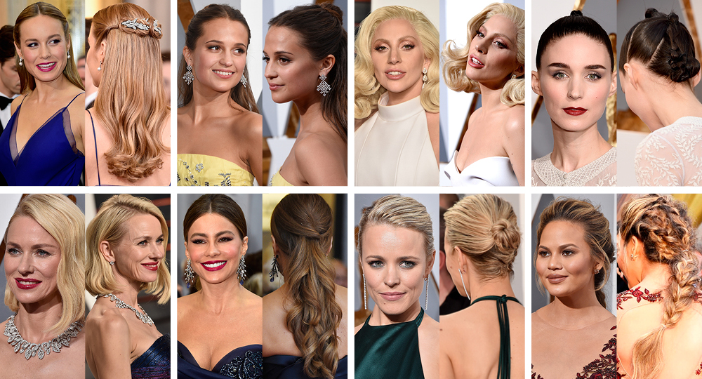 Свадебные прически звезд Голливуда - примеры с фото 100