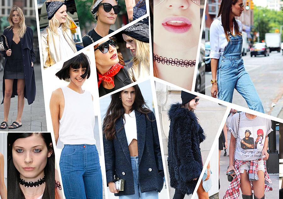 10 трендов из 90-х, которые вернулись в моду