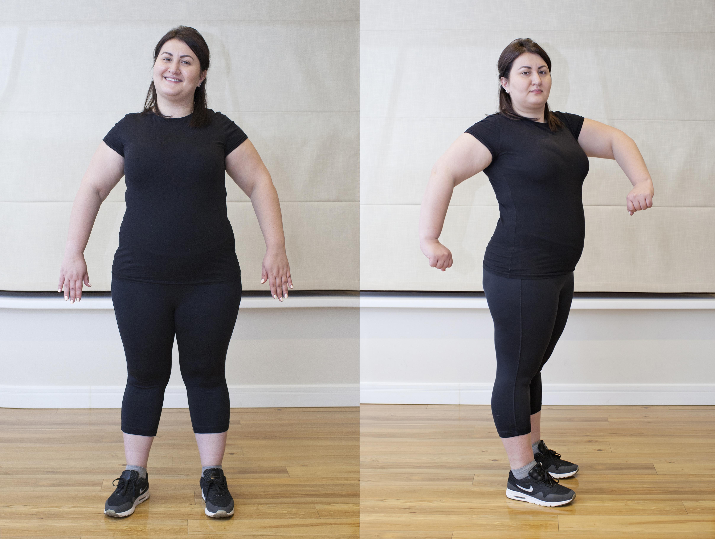 как похудеть за 2 месяца подростку
