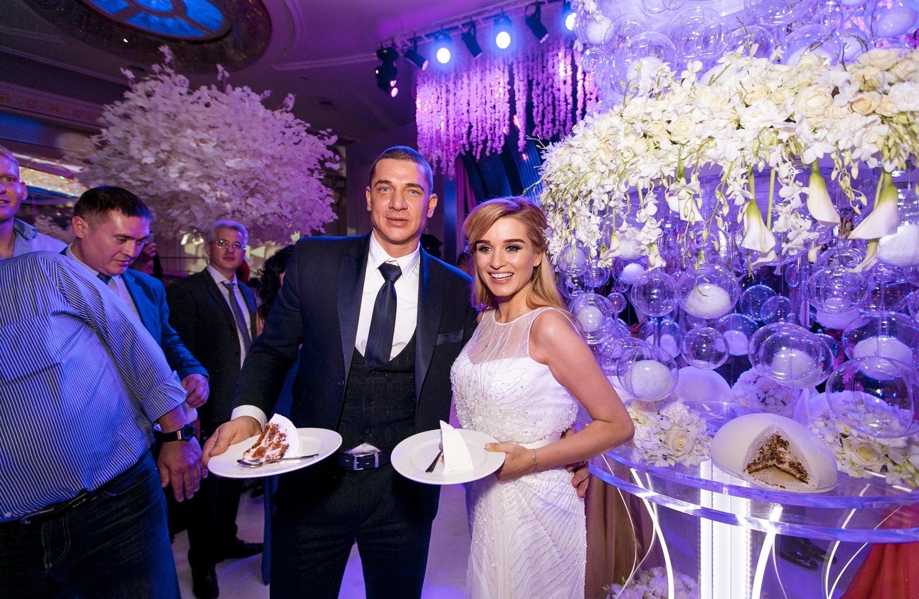 Секс гостей на свадьбы 16 фотография