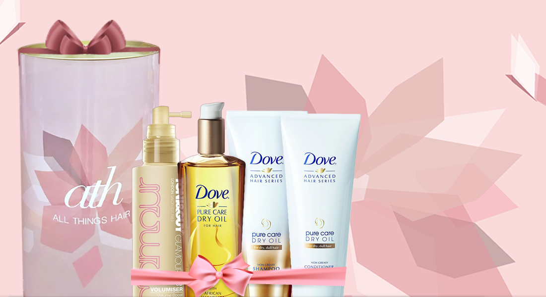 All Things Hair dove