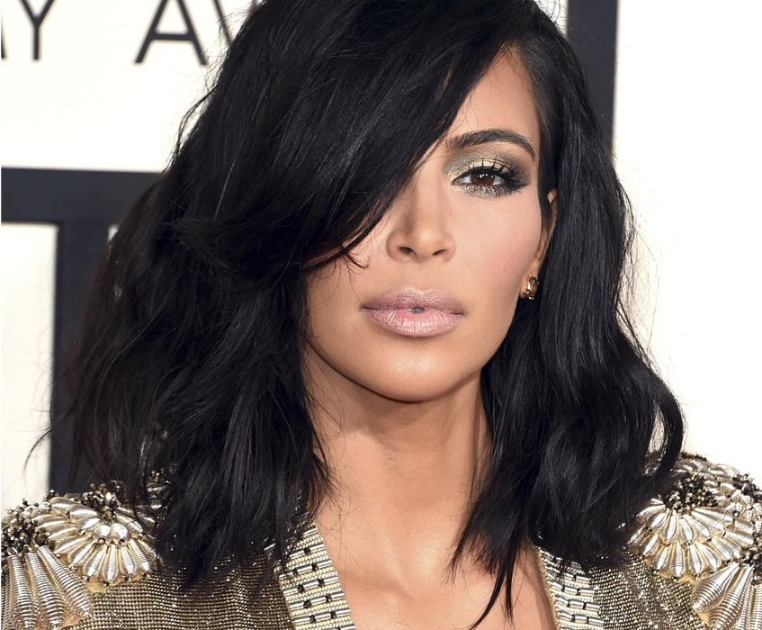 the hair evolution of kim kardashian over the-allure
