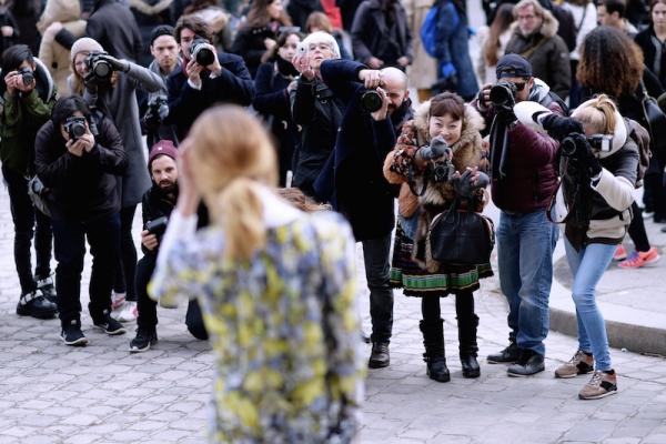 Как попасть в объектив крутого streetstyle-фотографа