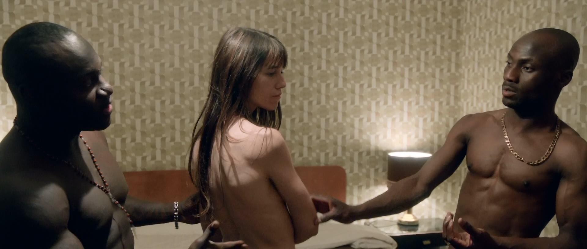 Откровенные сцены порно — 4