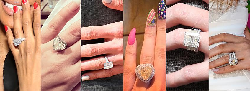 f01633ebd7e4 Как известно, «лучшие друзья девушек – бриллианты». Мы уже рассказывали  тебе об обручальных кольцах знаменитых красавиц, и эта тема так понравилась  всем, ...