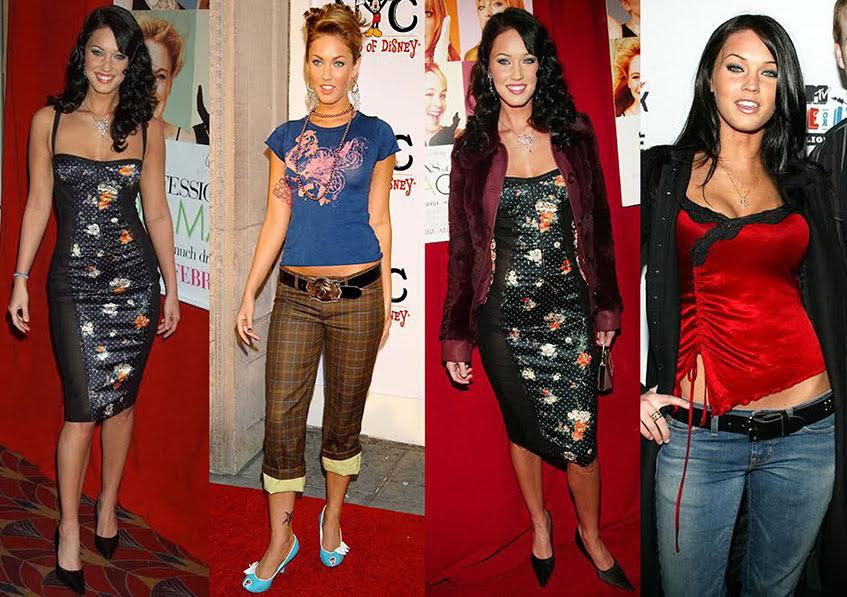 2003 год мода фото