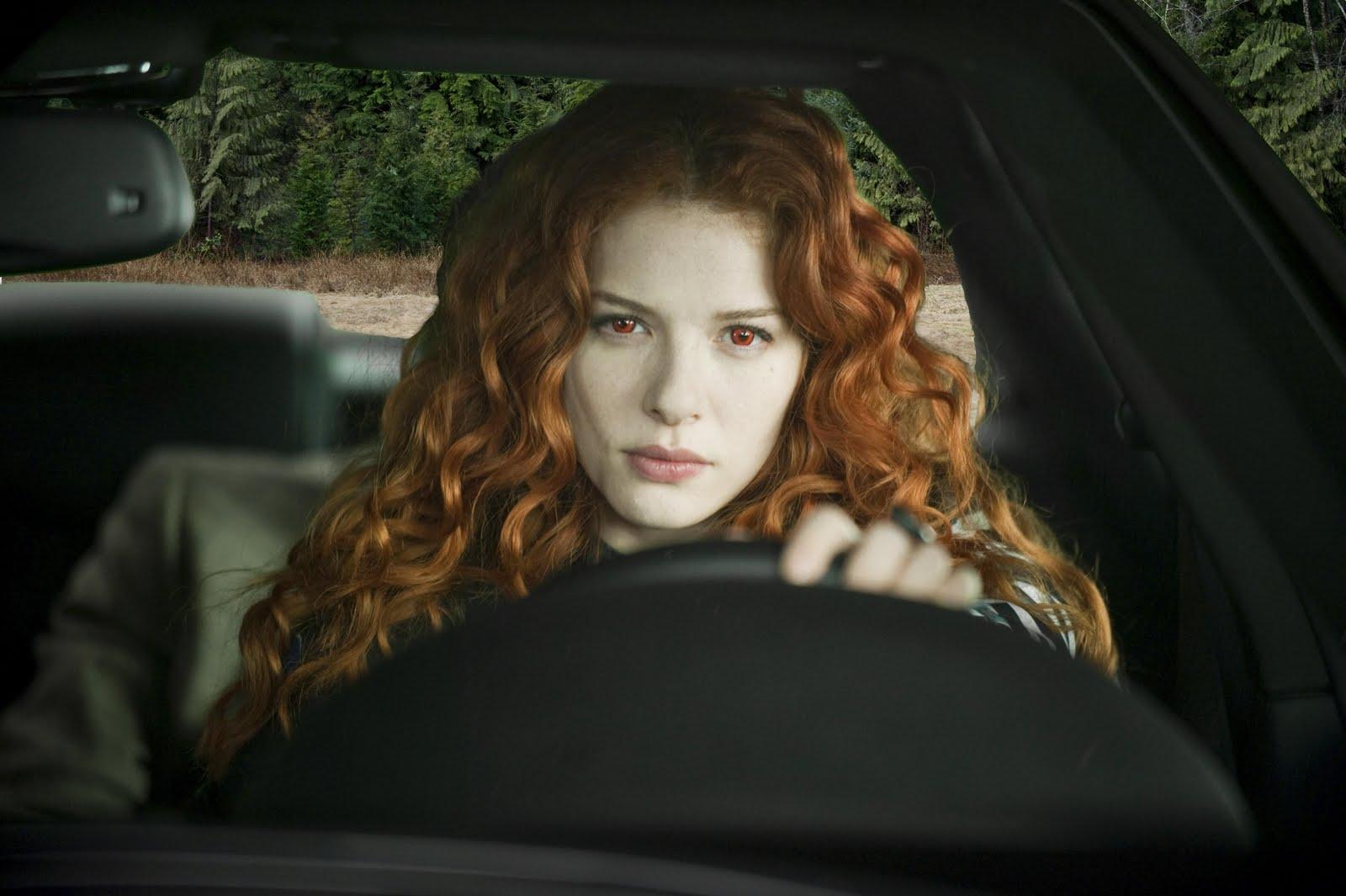Фото красавицы вампирши 6 фотография