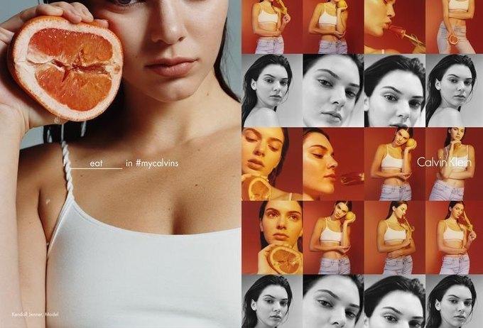 ysRbBORRzLW1jX5i1NJfaQ article - Эпатажная рекламная кампания бренда Calvin Klein.