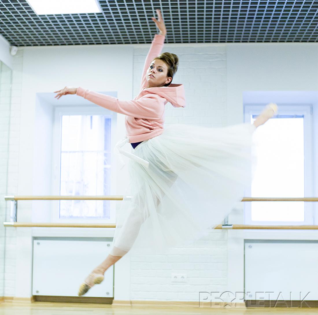 балет лилия сковородникова
