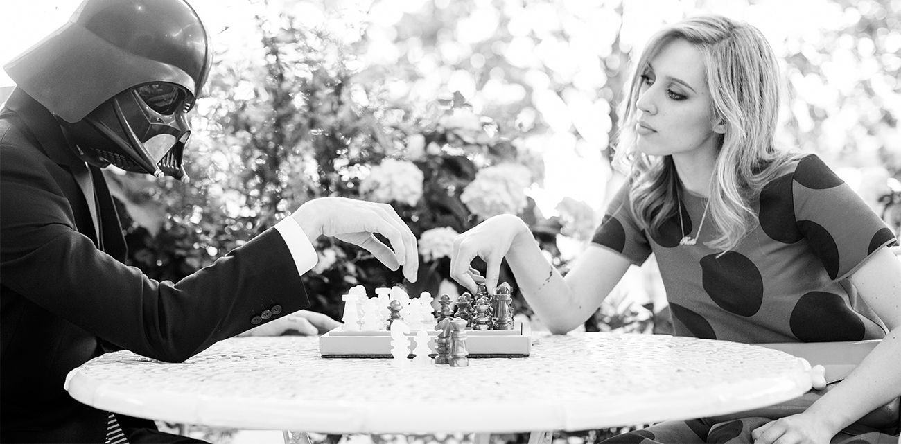 Кейт Клэп: Наталия Орейро заставила меня снова поверить в людей