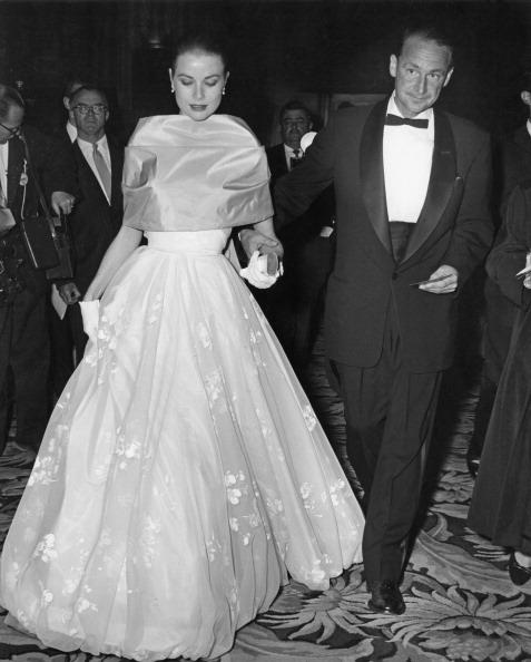 Грейс Келли, 1956 год